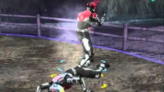 Kamen Rider - Kabuto