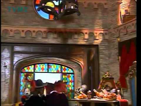TV Colosso - Capítulo 1 - Parte 1 - Faixa Infantil - TV Marcelito 2