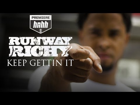 "Runway Richy ""Keep Gettin' It"" Video"