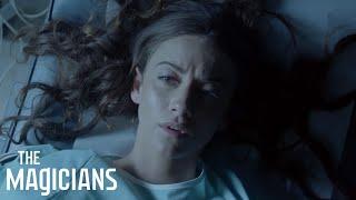 THE MAGICIANS | Season 2, Episode 5: 'Little Rebel' | Syfy - SYFY