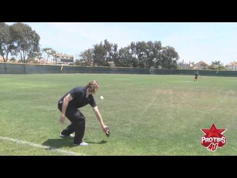 Pitching Tips: Long Toss with Garrett Richards