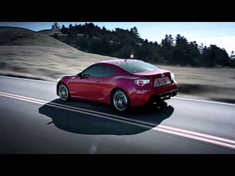 "2013 Scion FR-S ""Driving Is Back"" Commercial"