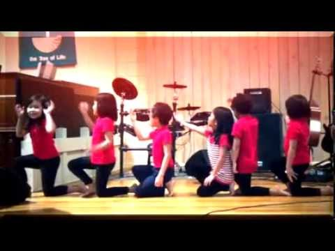 ZPC - Sunday School te lam na
