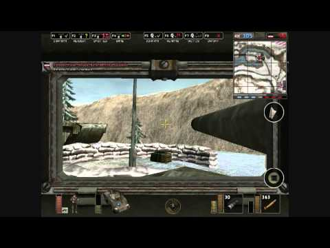 Zurück wo es anfing! - Battlefield 1942 Secret weapons of WWII Demo