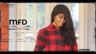 My First Date || MFD with English Subtitles || Latest Telugu Short Film 2017 || Directed by KSS - YOUTUBE
