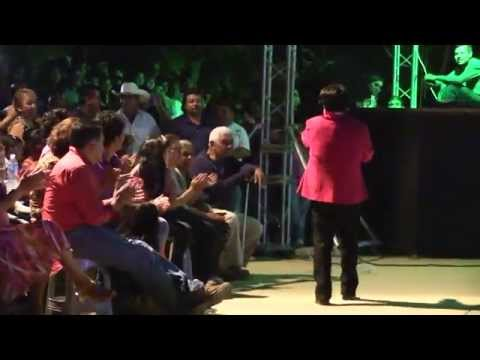Feria 2014 El Ocotito Comediante Video 1