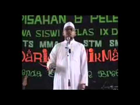 KH Labib shodiq Suhaimi