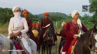 Maharana Pratap : Episode 294 - 15th October 2014