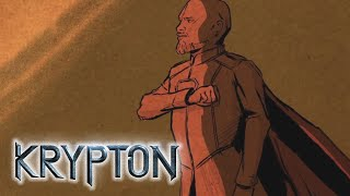 KRYPTON | Decrypting Krypton - Episode 10 | SYFY - SYFY