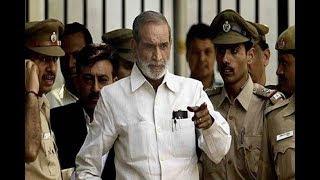 1984 anti sikh riots case: BJP attacks Congress over Sajjan Kumar's conviction - NEWSXLIVE