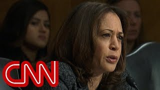 CNN panelist: Sen. Kamala Harris needs to apologize - CNN