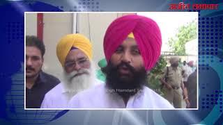 video : नवजोत सिद्धू को इस्तीफा देने की कोई ज़रूरत नहीं - सिमरजीत सिंह बैंस