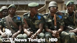Ecuador's Gold Rush & Paul Ryan Retires: VICE News Tonight Full Episode (HBO) - VICENEWS