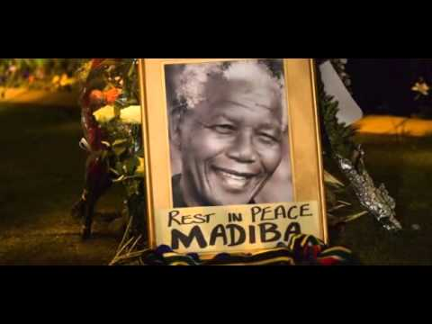 Nelson Mandela death: The man who destroyed apartheid
