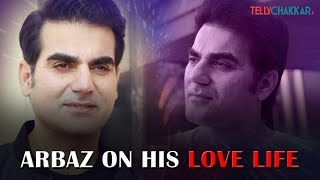 I hate getting papped: Arbaaz Khan | Exclusive | TellyChakkar - TELLYCHAKKAR