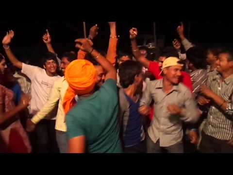 Bainsa Pind de Vally Yaara da desi Bhabiya nal desi Bhangra -Part-1 ,Upload by :-Sp Ghotra