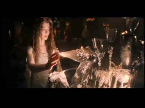 Legend - Dancing dress scene - Tangerine Dream score with Director's Cut video footage