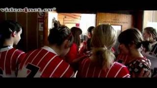 Česká národní házená | Czech National Handball: TJ Stará Ves