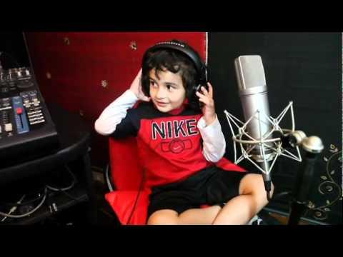 Kolaveri Di featuring Nevaan Nigam (WORX MUSIC)