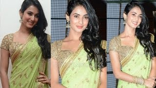 Sonal Chauhan at Legend Audio Launch - TELUGUONE
