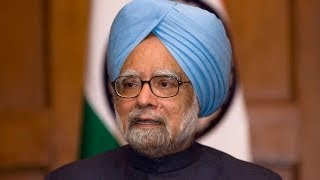 Modi wave media creation: Prime Minister Manmohan Singh - TIMESNOWONLINE
