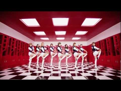 GIRLS`GENERATION 少女時代_Oh!_Music Video Dance ver.