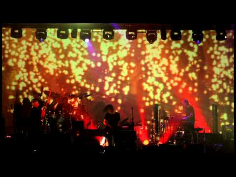 "Steven Wilson ""Sectarian"" Live at Shepherds Bush Empire"