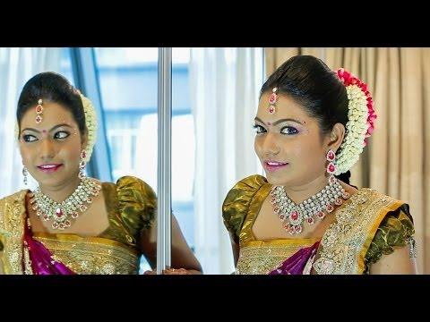 Malaysian Indian Wedding Highlights Vijay + Prema by Golden Dreams