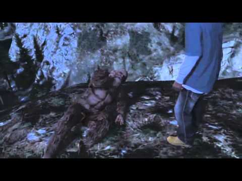 GTA   V     Bigfoot