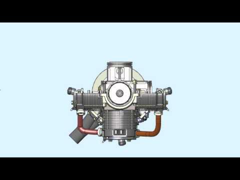 PAUT MOTOR - EVOLUTION OF ENGINE- ENGINE FOR HYBRID-INNOVATION.wmv