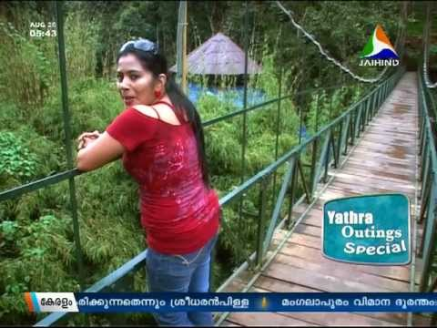 malayalam telivision anchor from
