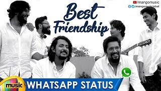 Best Friendship WhatsApp Status | REKINDLE Song | Band CAPRICIO | Akhilesh Reddy | Mango Music - MANGOMUSIC