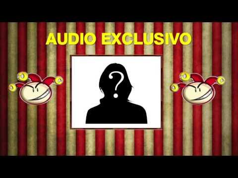 Supuesta Presentadora De Tv Negociando Encuentro En Cabaña (AUDIO)