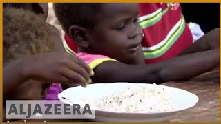 🇨🇩 UNICEF: Two million children in DRC are acutely malnourished | Al Jazeera English - ALJAZEERAENGLISH