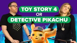 We need Detective Pikachu more than foldable phones | Nope, Sorry - CNETTV