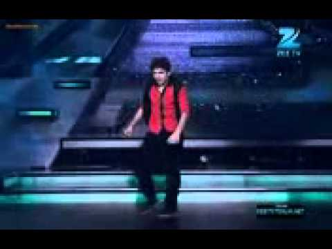 DID 3-Raghav/Croc-Roaz Full Performance of 18 feb (HD)
