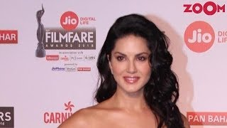 Sunny Leone's Web Series Stirs Up A Controversy - ZOOMDEKHO