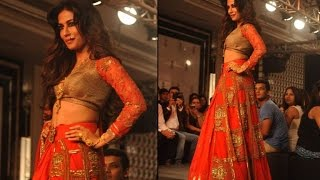 LFW : Chitrangada goes Indian on the ramp - IANSINDIA