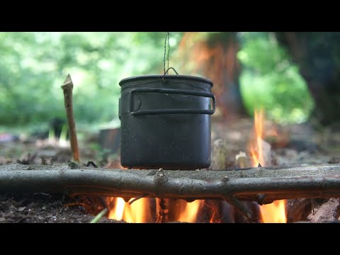 QQ: Dakota Fire Hole Cooking + Pit Size Variations