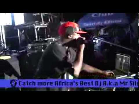 SEAN PAUL FT DJ APEMAN Live concert Nov 2nd 2012 ( lugogo cricket oval