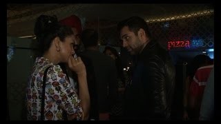 Abhay Deol, Gul Panag at 'Step Up All In' premiere - BOLLYWOODCOUNTRY