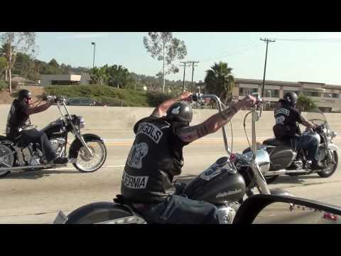 Mongols MC - San Diego