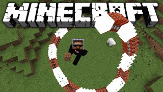БОГ ТНТ (ОДНА КОМАНДА) Minecraft