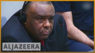 🇨🇩 DRC opposition party endorses Bemba as presidential candidate | Al Jazeera English - ALJAZEERAENGLISH