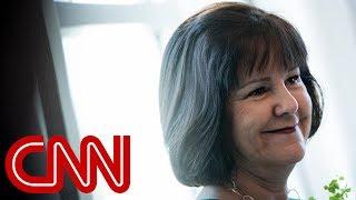Karen Pence teaching at school that bans gay students - CNN