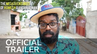 The Misadventures of Romesh Ranganathan: Trailer - BBC - BBC