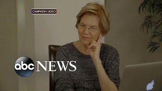 Elizabeth Warren reveals proof of Native American ancestry - ABCNEWS