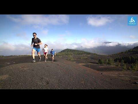 Ultramarathon TRANSVULCANIA 2016 - Oxsitis-Odlo Running Team