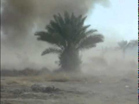 MASSIVE VBIED BIG EXPLOSION IN IRAQUE