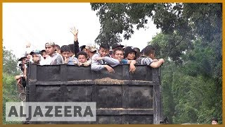 🇭🇳🇺🇸Honduras migrants are undeterred by Trump's military threat l Al Jazeera English - ALJAZEERAENGLISH